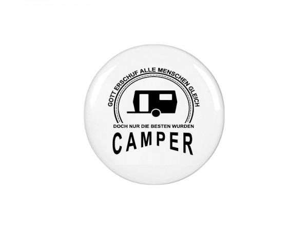 Camper Magnet