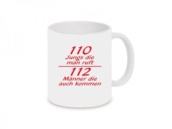 110 / 112 Becher