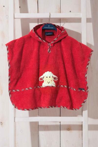 Morgenstern Sleepy Sheepy , 1-3 Jahren , rot