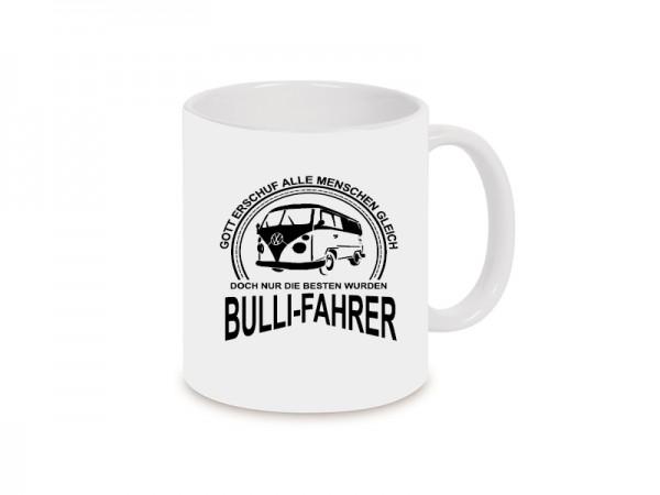 Bulli-Fahrer Becher