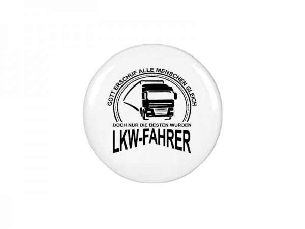 LKW-Fahrer Magnet