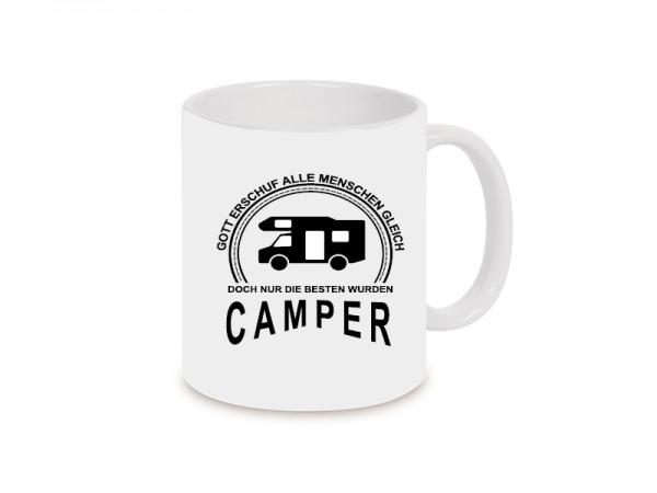 Camper Becher
