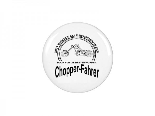 Chopper-Fahrer Magnet