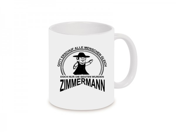 Zimmermann Becher