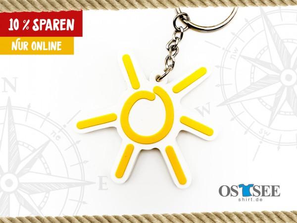 Spar-Paket: Sonnen-Anhänger + Sonnen-Magnet im Doppelpack