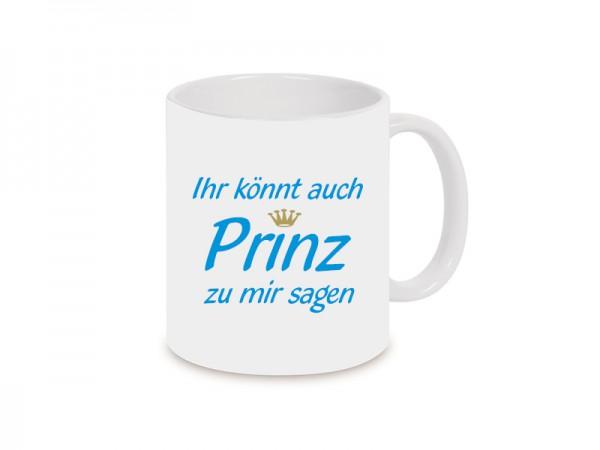 Prinz Becher