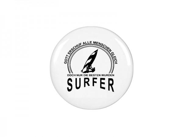 Surfer Magnet